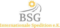 BSG Internationale Spedition e.K.